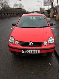 Volkswagen POLO 1.2 PATROL 3 DOOR