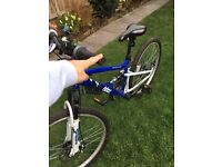 Apollo Outrider 14inch mountain bike