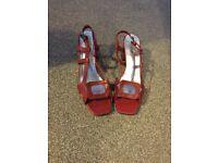 Res sandals