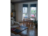 Bright and spacious 2 bedroom flat in Cotham/Redland, on a quiet street close to Whiteladies Rd