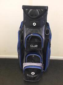 Motocaddy Club Cart Golf Bag