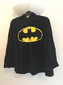 Batman Fleece Cap