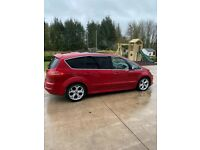 Ford, S-MAX, MPV, 2013, Manual, 1997 (cc), 5 doors