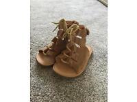 Next size 9 sandals