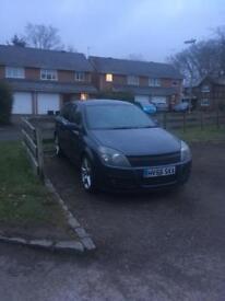 Vauxhall Astra SRI 1.9CDTI