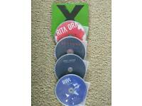 Various Artists CD Albums, Ed Sheeran etc..