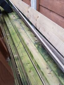 4x3 timber for sale