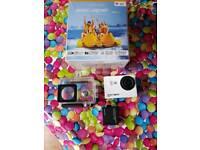 Escape action camera HD5W