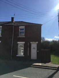 Two bed property on High Street in Eldon NO BOND DSS WELCOME LOW FEES