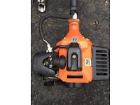 Nordstrom LONG REACH Petrol Hedge Trimmer & Extension pole UP TO 3 METRES.
