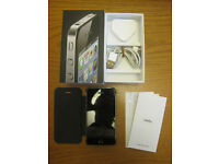 Iphone 4 in new condition,