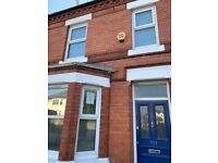 Ermine Road, Hoole, Chester CH2 3PP