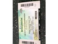 2x Tom Petty Hyde Park tickets