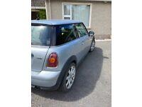 Mini, HATCHBACK, Hatchback, 2010, Manual, 1598 (cc), 3 doors