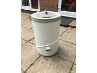 SALE ! SPIN DRYER ONLY £19.99