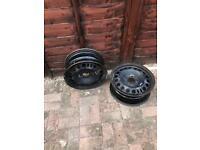 "Astra 16"" wheels"
