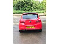 Vauxhall Corsa 2016 limited edition DAMAGED REPAIRABLE