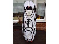 Oakley Golf Trolley Bag
