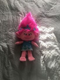 Troll doll from macys