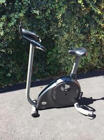 Exercise bike, collection only