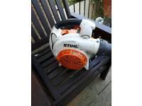 STIHL garden blower