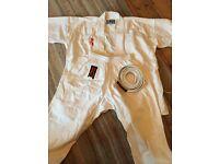 Childs karate kit 2/150
