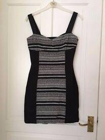 Size 12 black dress