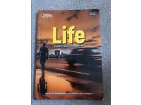 Life Intermediate Workbook by National Geographic Learning