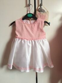 Beautiful baby girl dresses, boutique and handmade