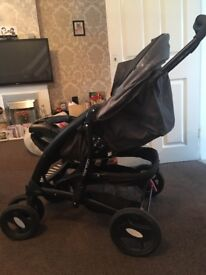 Ono!! * Mothercare Trenton Travel System - PICS don't do this justice!!!