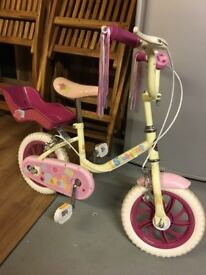 Sunbeam Patch Kids Bike, designed by Raleigh