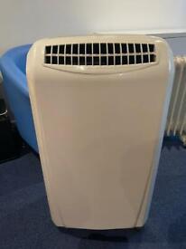 Portable Air Condition Unit
