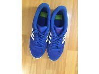 Adidas Mens Neo Trainers