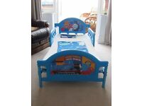 Junior toddler bed, Thomas the Tank Engine