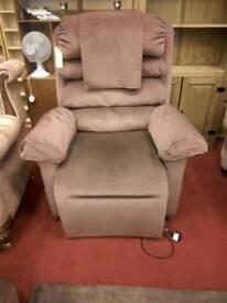Lift electric armchair tcl 14256