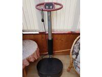 Exercise toner machine for sale