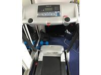 Reebok motorised treadmill