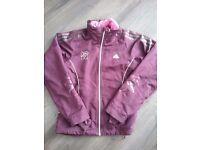 Ladies Adidas jacket