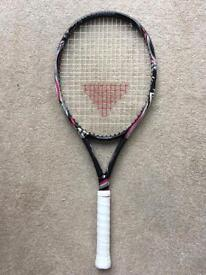 Tecnifibre Tennis Racket