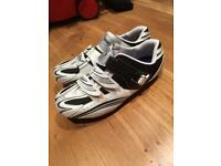 Cycling shoes - size 9 BNNW