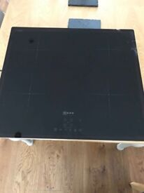 Neff induction hob