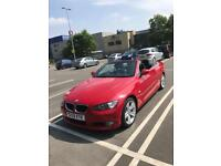 BMW 320D 2010 CONVERTIBLE AUTOMATIC