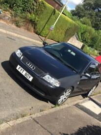 Audi A3 1.9tdi {SWAP OR PX}