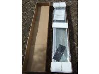 Infinity FF90 4 panel folding bath screen (NEW)