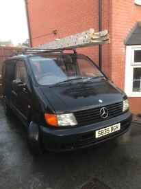 Vito van for sale