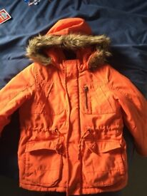 Boys M&S jacket