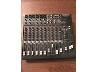 Mackie Micro Series 1402-VLZ 14 Channel Mixer