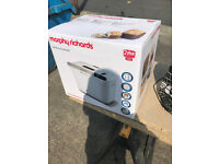 Morphy Richards Bread Maker ( Never Used and still in Box )