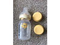 Medela baby bottle 150ml