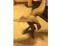 Beautiful Large Eagle Antique Show Piece Gift